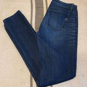 Miss Me plain pocket Jeans